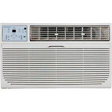 10,000 Btu 230V Through-the-Wall Air Conditioner with 10,600 Btu Supplemental.