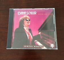 Diane Schuur - Deedles (CD, Oct-1990, GRP (USA)