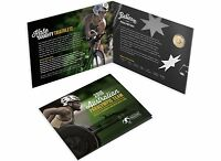 2016 AUSTRALIAN PARALYMPIC TEAM 2016 $2 COLOURED UNC COIN IN RAM FOLDER...