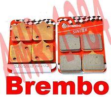Pastiglie  BREMBO RACING 2KIT X PINZA BREMBO 07BB3396  BMW S1000 R -RR 2009-2014