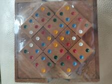 New Wooden Puzzle Game