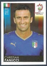 PANINI EURO 2008- #288-ITALIA-ITALY-CHRISTIAN PANUCCI