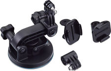 GoPro Suction Cup Mount Updated