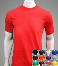 Style Wear T-Shirt Short Sleeve 3XL 4XL 5XL 6XL Assorted Colors