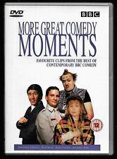 More Great Comedy Moments (BBC), Video-Clips aus den besten BBC-Fernsehshows