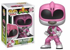 Funko Pop! Television Power Rangers - Pink Ranger Vinyl Action Figure