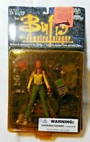 MOORE ACTION (BUFFY THE VAMPIRE SLAYER) WILLOW  ACTION FIGURE  NEW!!