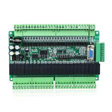 FX1N FX2N FX3U 48MR 24 Input Relay 6 Analog Input 2 Analog Output PLC Controller