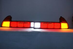 JDM LED Taillight Set for Honda Acura NSX NA1 NA2 Made in Japan JGTC GT500 Style
