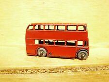 MATCHBOX LESNEY LONDON BUS