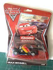 Carrera Go!!!1:43 MAX SCHNELL 61199 Disney Pixar slot car ver foto