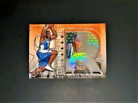 CARMELO ANTHONY ROOKIE LOT (12) UD REFLECTIONS #D /999 STAR RC UPPER DECK MORE +
