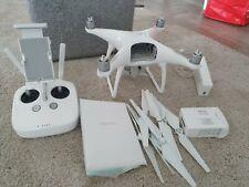 DJI Phantom 4 P4 - Drohne - Drone - kein Xiaomi - inkl Zubehör - Top Zustand