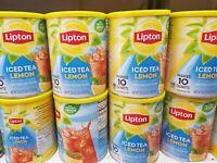 Lipton Iced Tea LEMON- Natural Flavour 670g