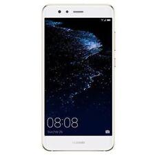 Téléphones mobiles blancs Huawei Huawei P10 Lite