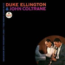 Vinyles Duke Ellington jazz 33 tours