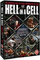 WWE: Hell In A Cell - Greatest Matches Of All Time (DVD) Mick Foley Undertaker