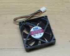 AVC 70 mm Lüfter: DSSC0715R2L - für CPU Kühler -  PWM - NEU