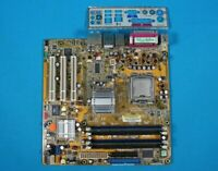 HP 5188-1038 Motherboard Asus PTGD-LA Intel Pentium 4 3Ghz 1GB DDR2 I/O *AS-IS*