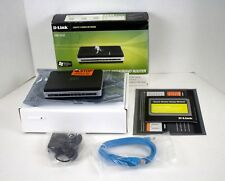 D-Link EBR-2310 (4-PORT) Ethernet Wired, Broadband Router, 10/100Mbps LAN Ports