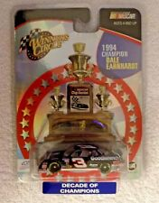 Dale Earnhardt 1/64 1994 DECADE OF CHAMPIONS
