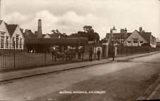 Aylesbury. Council Schools by R.J.Shelton, Aylesbury.
