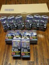 LOT OF 10 HEADLIGHT BULB XENON HEAD LIGHT HIGH QUALITY 9004 SIMULATED HID WHITE