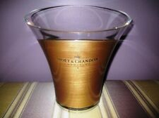 Moet and Chandon Champagne  Acrylic Ice Bucket