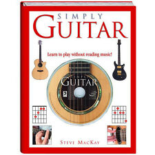 Learn Guitar - DVD