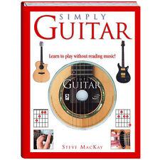 Learn Guitar - DVD
