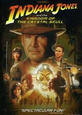 Indiana Jones and the Kingdom of the Crystal Skull [New DVD] Ac-3/Dolby Digita