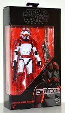 Hasbro Star Wars Black Series Battlefront Imperial Shock Trooper 6 Inch Figure