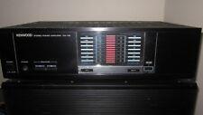Vintage Kenwood KM-105 Stereo Power Amplifier