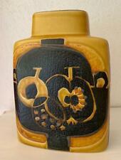 Johanne Gerber 792-3121 Royal Copenhagen BACA FAJANCE Pillow Vase