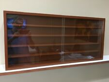 Display case cabinet shelves for diecast collectibles (cars 1/43 to 1/32) 5C1C