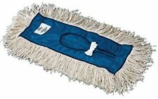 Fuller 25618 Taskmaster Cotton Cut End Dust Replacement Mop White 5 X 18