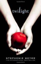 Twilight: Twilight, Book 1: 1/4 (Twilight Saga),Stephenie Meyer
