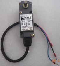 Lift-U Rotary, Heavy Duty Limit Switch, Cw/Ccw Movement, P/N 331-0337