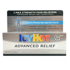Icy Hot Advanced Pain Relief Cream (2.0 oz)