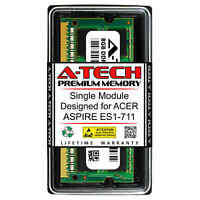 8GB PC3-12800 DDR3 1600 MHz Memory RAM for ACER ASPIRE ES1-711