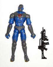 GI JOE SAND VIPER Valor vs Venom Action Figure COMPLETE 3 3/4 C9+ v5 2005