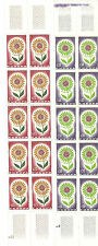 YVERT N° 1430 + 31 x 10 EUROPA 1964 TIMBRES  FRANCE NEUFS **