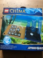 Lego Legends Of Chima Storage Box