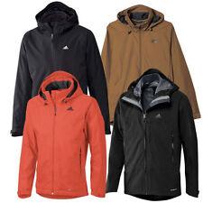 Abrigos y chaquetas de hombre adidas