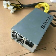 1800W BITMAIN official power 4th generation official power AWP7 power supply