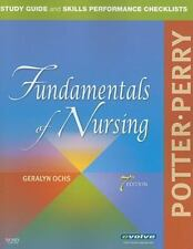 Early Diagnosis in Cancer: Fundamentals of Nursing by Patricia A. Potter, Linda