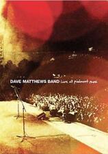 Dave Matthews Band-Live at Piedmont Park NEU Region 1 DVD