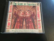 LONDON SYMPHONY ORCHESTRA - Glory Of Christmas - 2 CD