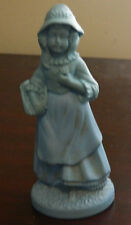 """Vintage Avon 1972 """"Little Girl Blue""""Collectible With Out Box And Empty"""