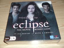 2010 ECLIPSE The Movie Board Game THE TWILIGHT SAGA New